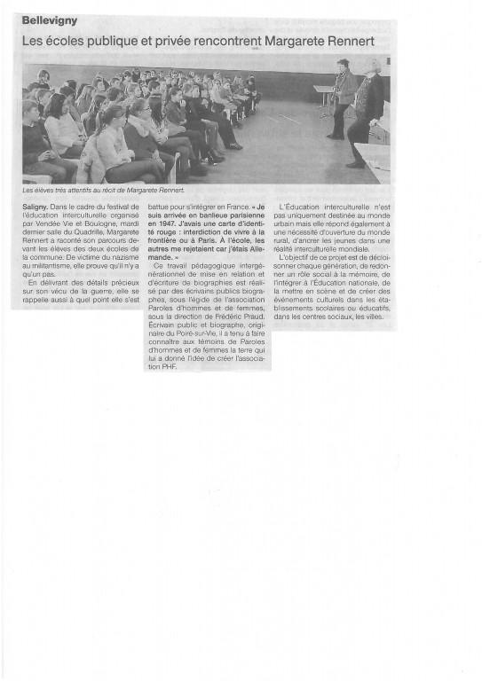 Article Margarete