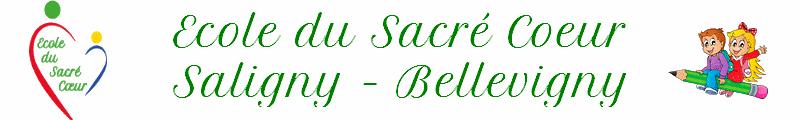 Ecole Sacré Coeur Saligny